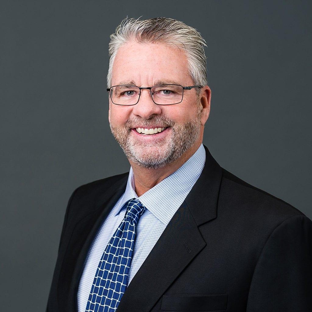 Pat Brennan Vice President at Capital Growth in San Diego