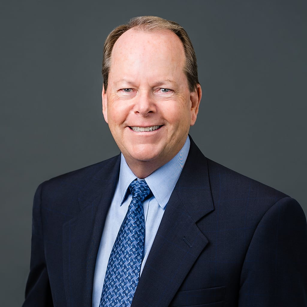 Art Molloy Founder and President at Capital Growth in San Diego