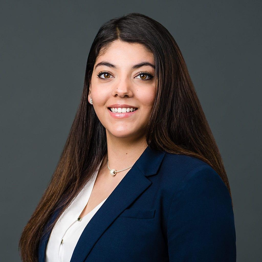 Jocelyn Sanchez Client Services Associate at Capital Growth in San Diego