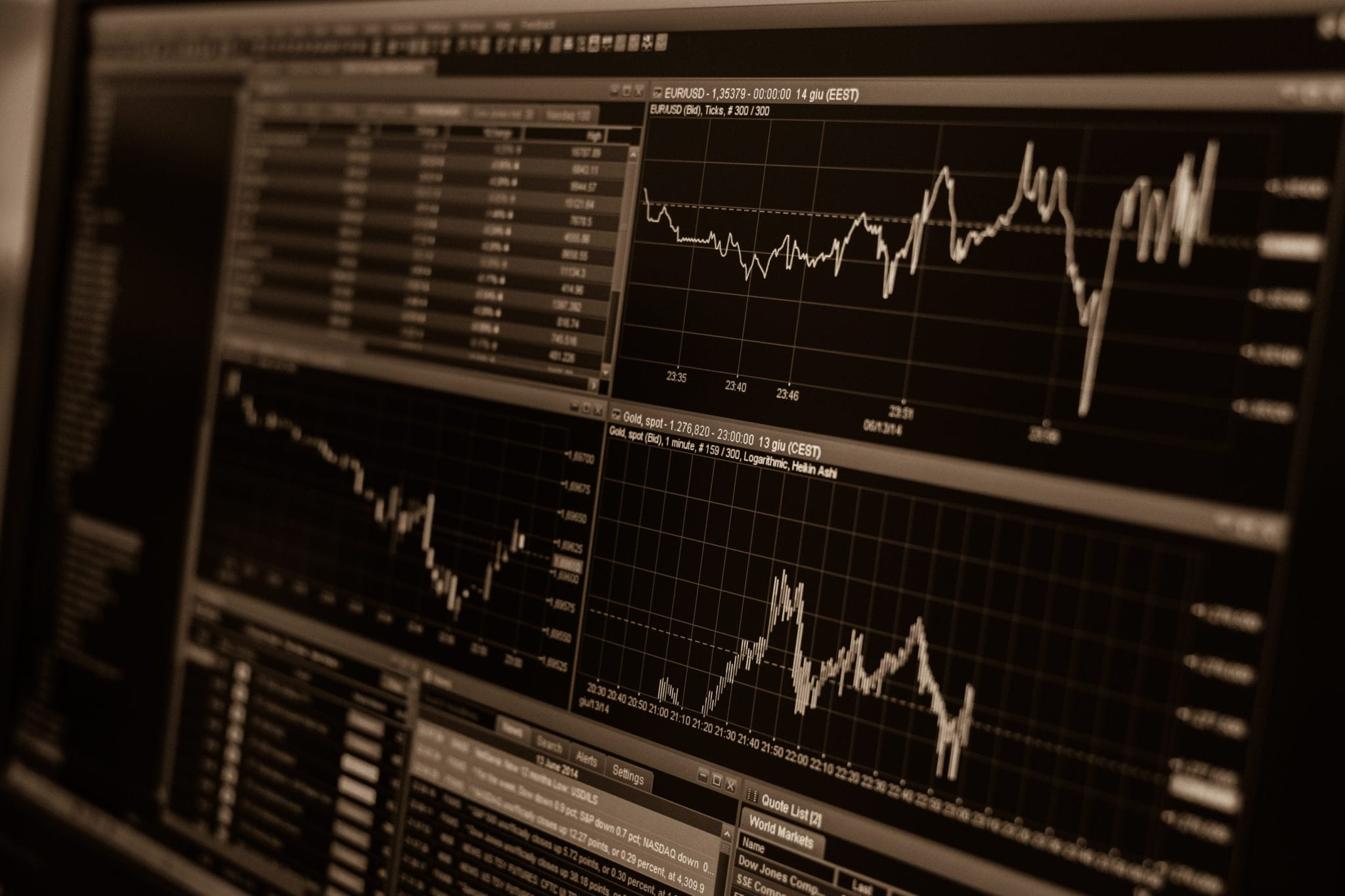 what to consider before expecting and how to navigate the stock exchange