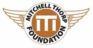 mitchell Thorp logo