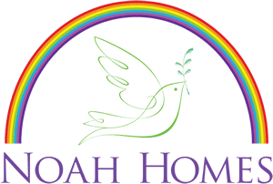 Noah Homes logo