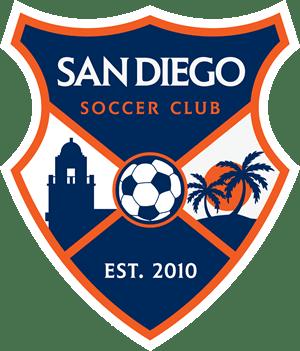 san diego soccer club logo