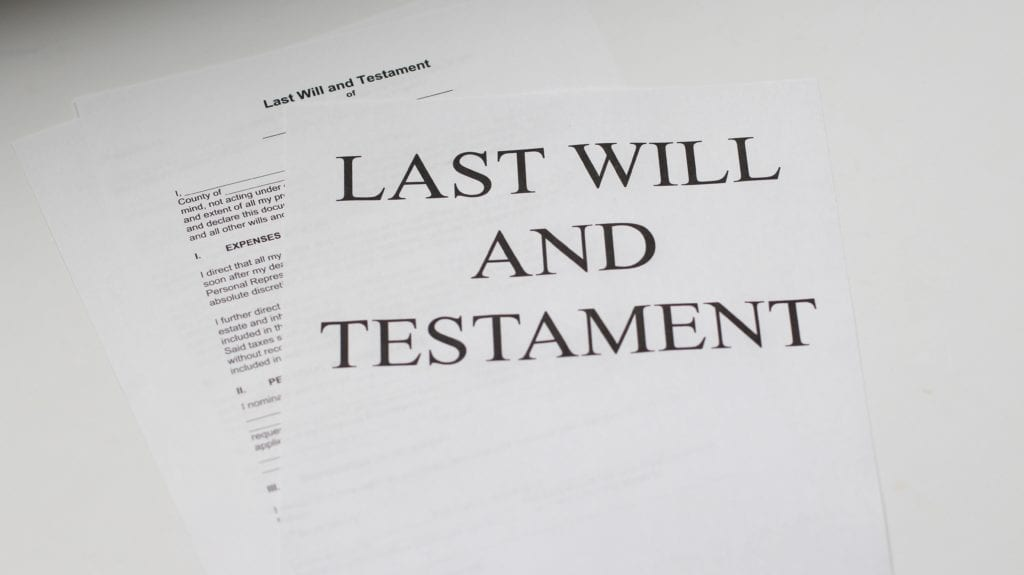 what is beneficiary designation in Estate planning