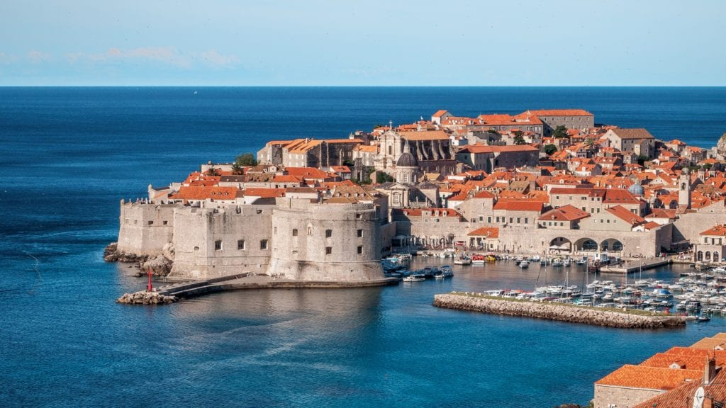 Marcella would like to travel to Croatia for Swimming